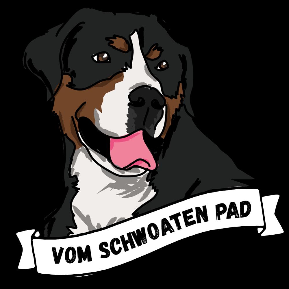 Grosse Schweizer Sennenhunde vom Schwoaten Pad